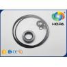 China DH55-V DH60-7 Daewoo Excavator Parts / Swing Motor Seal Kit 2401-6250K wholesale