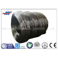 Buy cheap Flat High Carbon Steel Wire Black Annealed Steel Wire 0.65-4.0mm Gauge from wholesalers