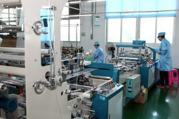 DONGGUAN SHENZHEN JIECHENG PLASTIC PACKAGING PRODUCTS CO.,LTD