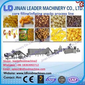 China Corn puffy machine corn puffys making machine wholesale