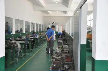 Zhejiang KRIPAL Electric Co., Ltd.