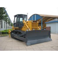 China TY220 bulldozer with hydraulic transmission 220hp crawler bulldozer  with ROPS cabin for sale wholesale