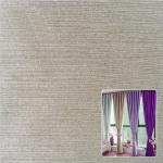 China Double Weft Dupioni Fabric for window curtain fabric wholesale