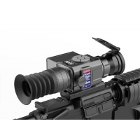 China Shockproof Orion 350RL 2x Thermal Imaging Scope Link Via WiFi Device wholesale