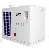 China 5HP Portable New Packaged Tent Air Conditioner Temporary Large AC For Events wholesale