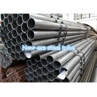 China ASTM / A513 Dom Steel Tubing 6 - 168mm OD Size 1 - 15mm WT Size For Bushings wholesale
