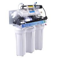 China 5 Stage Home Drinking Reverse Osmosis Water Filtration System RO Water Filter Water purifier wholesale