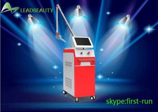 ND YAG Laser home laser hair removal system Tattoo Removal beauty machine