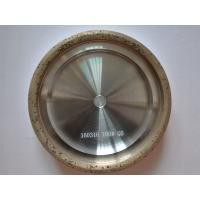 China Top-quality Resin Diamond Grinding Wheel For Straight line edging machine on sale