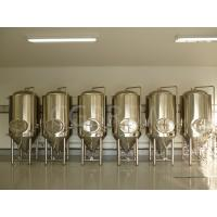 China 1000L microbrewery beer equipment for sale wholesale