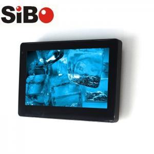 Buy cheap ЛКД обшивает панелями планшет управлением планшета 3Г ОЭМ андроида промышленный с читателем НФК from wholesalers