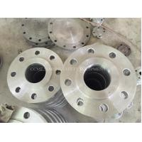 China Oil Flange Pipe Fitting Flange Gas Flange wholesale