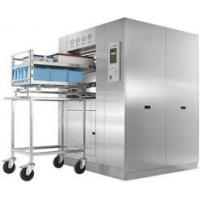 China Stainless Medical Steam Autoclave Machine For Health Boiling To 93 ° C wholesale