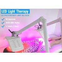 China LED Red Light Therapy For Wrinkle Reduction wholesale