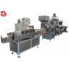China Body Spray Automatic Aerosol Filling Machine , Automatic  Perfume Filling Machine wholesale