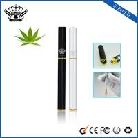 China Recycling No cotton atomizers e cig 130 puffs replacement ecig wicks wholesale