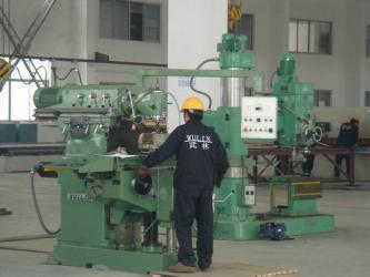 Jiangsu olymspan thermal energy equipment co.,ltd