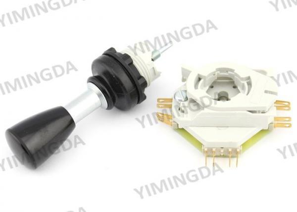 Quality 925500608 Plastic Material Joystick for GTXL Cutter Parts ,  For Textile Machine Parts for sale