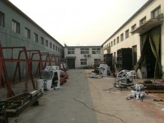 Beijing Karrun Machinery& Electrical Euipment Manufacture Co.,Ltd