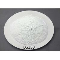 LG250 Stable Melamine Glazing Powder On Decal Paper To Polish Products