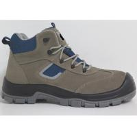 China Comfortable Safety Boots PPE Protective Footwear Anti Smashing Insulation wholesale
