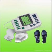 China HK-D2 Electronic pulse stimulator with infrared heating therapy wholesale