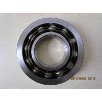 China 7319-B-TVP Double Angular Contact Bearing , 95X200X45 Miniature Angular Contact Bearings wholesale