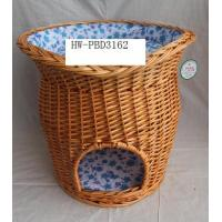 Buy cheap Willow Pet baskets, dog house from wholesalers