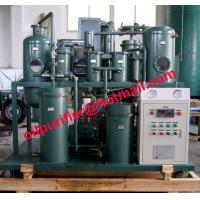 China Newly Hydraulic Oil Purifier, Hydraulic Oil Regenerating Machine ,lubricant oil decolor recycling,processing equipmentt wholesale