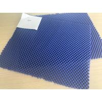 China 540g Moistureproof Eco-Friendly PVC Carpet Underlay, Rug Pad Non Slip Mat wholesale
