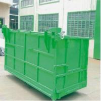 Large Square Polyurethane Foam Molding Frame Structure For Foaming Block