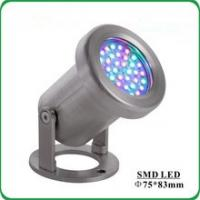 China IP68 Underwater Fountain Spot Led Light wholesale