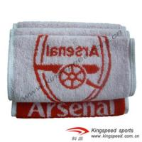 Towel wholesale/ jacquard  towel / sport product