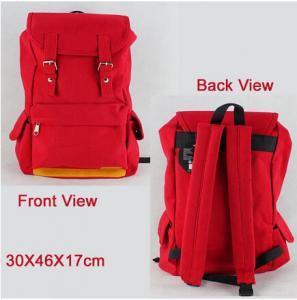 China Wholesale Fashion Korean Corduroy Kids Child Children Student School Bag, School Backpack on sale