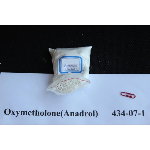 Quality Legal Muscle Growth Steroid Oxymetholone / Anadrol Powder for Weight Loss and Anti Aging for sale