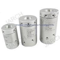 China SMC Pneumatic Rotary Joint , MQR High Pressure Rotary Union Aluminum Material wholesale