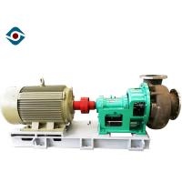 China End Suction Horizontal Centrifugal Pump Multistage for Acid Alkali Chemical Liquid wholesale