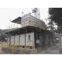 China Chemical Plants Waste Liquid Thermal Oxidizer With Professional Design wholesale