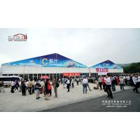 China Water  proof 40m clear span  Latest Design Outdoor Party Tent For  Hanger Tent Purpose wholesale