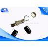 China St unimodal en métal au simplex d'adaptateur de St et au coupleur de fibre optique de Dumplex wholesale