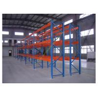 Buy cheap Heavy Duty Storage Pallet Racking Shelves System from wholesalers