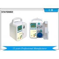 China Hospital Enteralite Enteralite Infinity Feeding Pump , Microcomputer Control Enteral Nutrition Pump wholesale