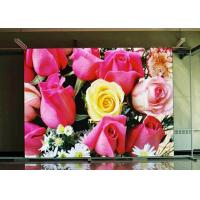 Energy Saving SMD 3 in 1 Full Color Indoor LED Screen Display
