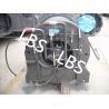 China Treuil hydraulique entièrement usiné de câble métallique de grue de traction de treuil en mer wholesale