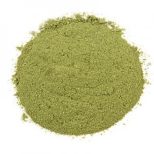 China Plant Extract Organic Artichoke Powder Yellow Green Fine Powder 80 Mesh wholesale