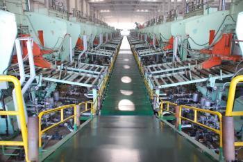 QINGDAO ZHONGQIAO MACHINE CO.,LTD