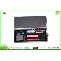 Healthy Ego Ce5 Clearomizer 1100mah E Cig Starter Kit with Big Vapor