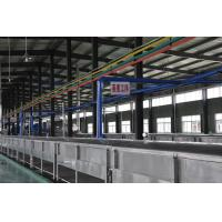 China Automatic Low-temperatured Hanging-type Drying Noodle Production Line on sale
