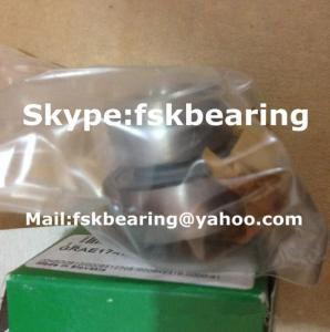 Buy cheap Y-Bearings GNE 60 KRRB Radial Insert Ball Bearings Single Row C0 C3 from wholesalers