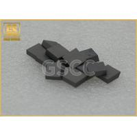 China Impact Toughness Custom Tungsten Carbide Bar With 100% Virgin Raw Material wholesale